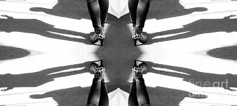 Malcolm Suttle - Walkin