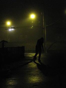 Walking Dead by Shane Brumfield