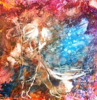 Walking In The Light by Deborah Nell
