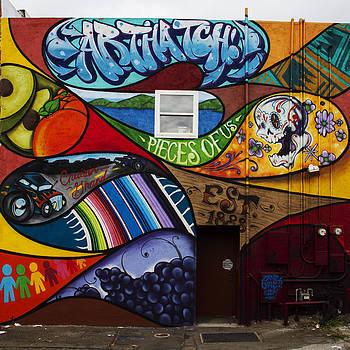 Guy Shultz - Wall Art