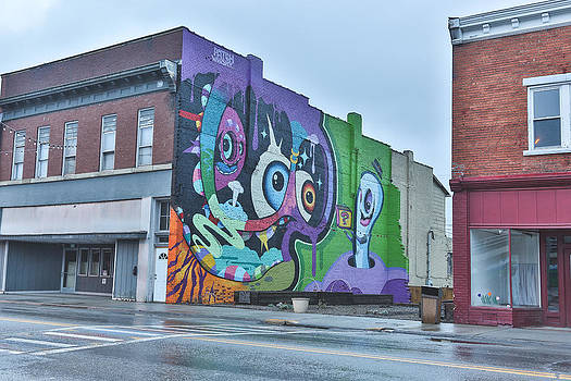 Jimmy McDonald - Wall Art