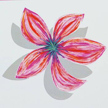Guy Shultz - Wall Flower 2