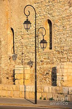 George Atsametakis - Old city of Iraklio