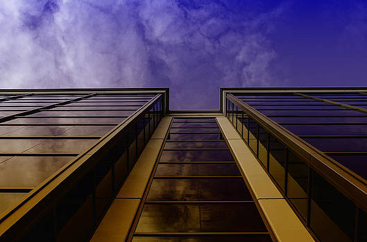 Wall of Glass by Rod Sterling