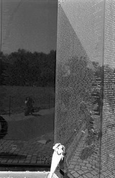 Harold E McCray - Wall--Viet Nam Memorial II