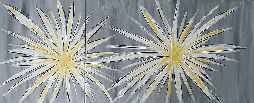 Wallflowers by Kate McTavish