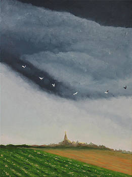 Wallonia 1 by Tone Aanderaa