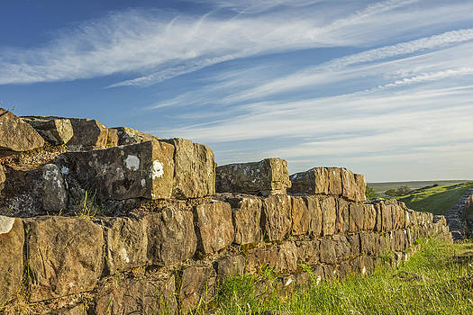 David Taylor - Walltown Sky