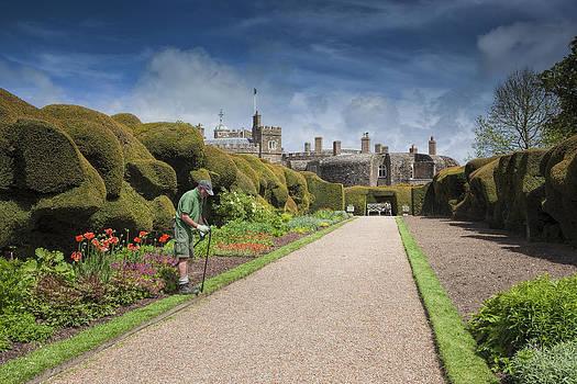 Stephen Barrie - Walmer Castle