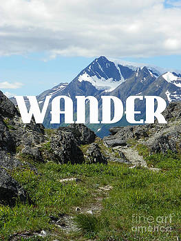 Wander by Jennifer Kimberly