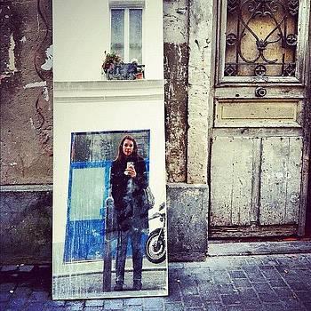 #wanderer #paris by Sarah Dawson