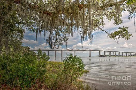 Dale Powell - Wando River Bridge