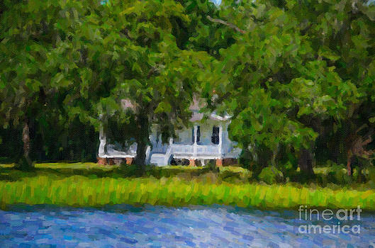 Dale Powell - Wando River Plantation