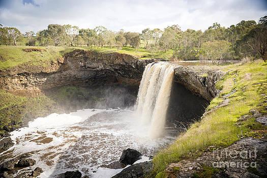 Tim Hester - Wannon Falls