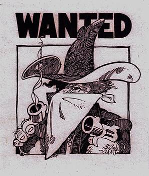 Wanted by Dale Michels
