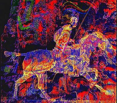 Larry Lamb - War Horse