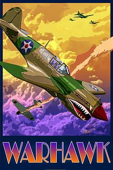 Warhawk by Craig Tinder
