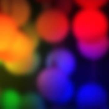 Steve K - Warm Colors
