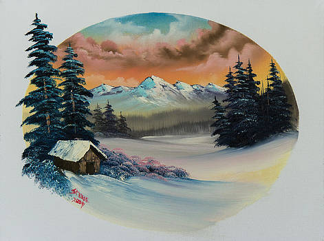 Chris Steele - A Warm Winter