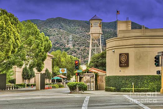 David Zanzinger - Warner Bros.  Burbank CA