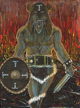Jason Girard - Warrior