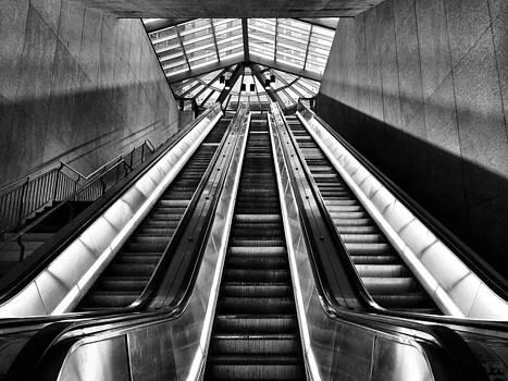 Washington DC 4 by John Morris
