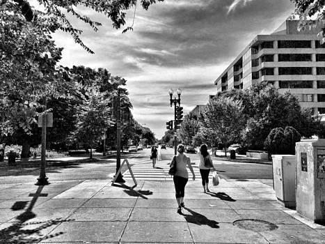 Washington DC 5 by John Morris