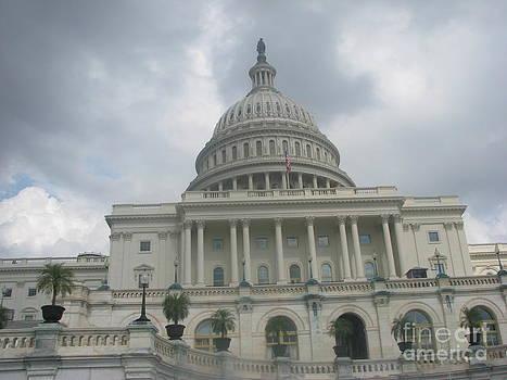 Washington DC by John Morris