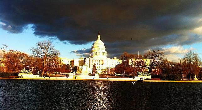 Washington D.C. by Shara  Wright