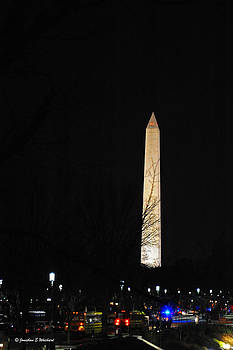 Jonathan  E Whichard - Washington Monument District of Columbia