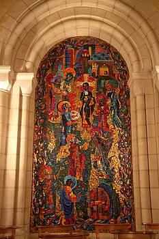 Washington National Cathedral - Washington DC - 011338 by DC Photographer