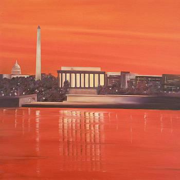 Washington by Neil Kinsey Fagan
