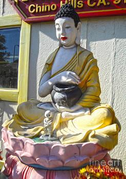 Gregory Dyer - Wat Buddhi Chino Hills - 02
