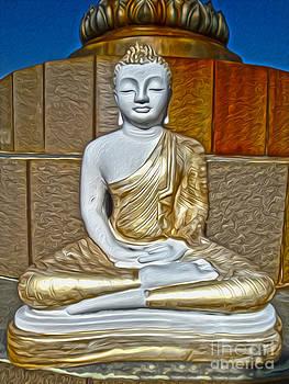 Gregory Dyer - Wat Buddhi Chino Hills - 06