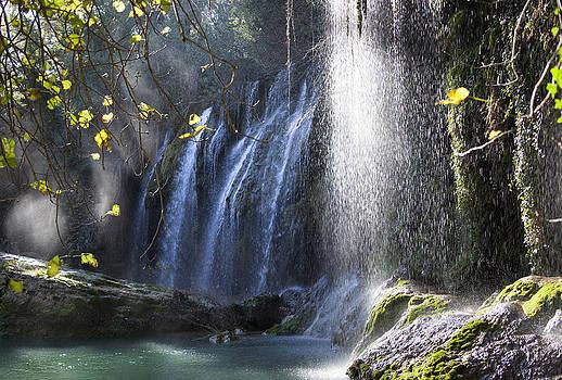 Ramunas Bruzas - Water and Light Magic