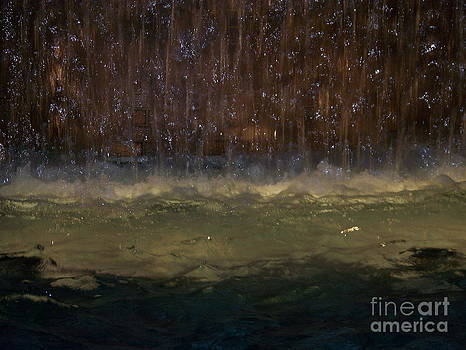Water Dance by Kevin Croitz