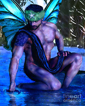 Water Fairy Prince by Kami Catherman