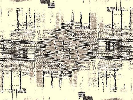 Water  Graph by Luc Van de Steeg