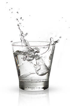 Water Ice by Suphakit Wongsanit