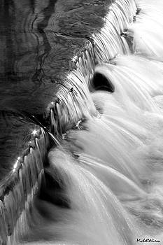 Water in Motion by Michelle Nixon