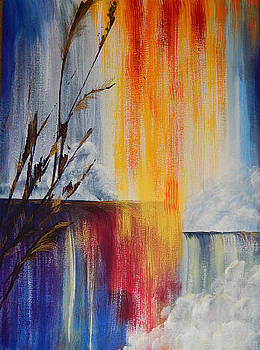 Water in the Sun by Shirley Watts