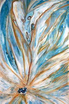 Water Man by Stephanie Frances Meyer