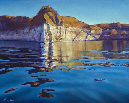 Water Medicine by Marjie Eakin-Petty