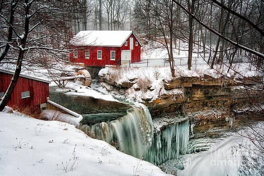 Water Power by Doug Hagadorn
