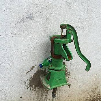 Water Pumps. #chennai #madras by Srivatsa Ray