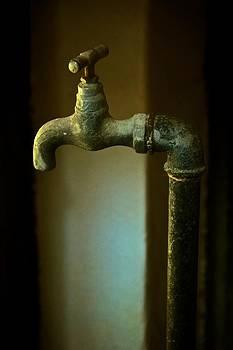 Water Sculpture by Odd Jeppesen