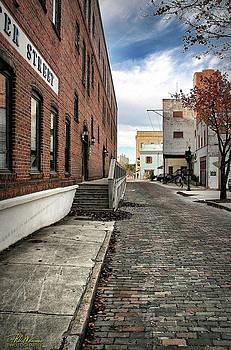Water Street by Phil Mancuso