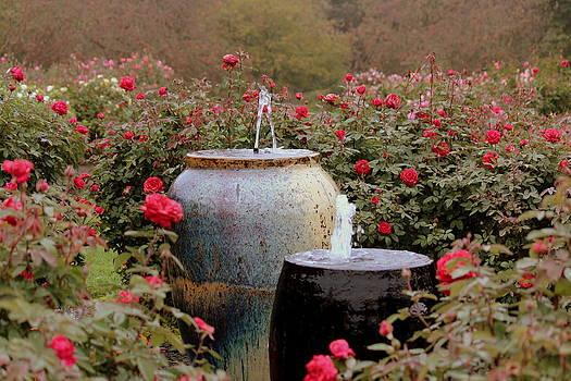 Rosanne Jordan - Water the Roses