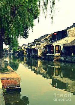 Shawna Gibson - Water Village
