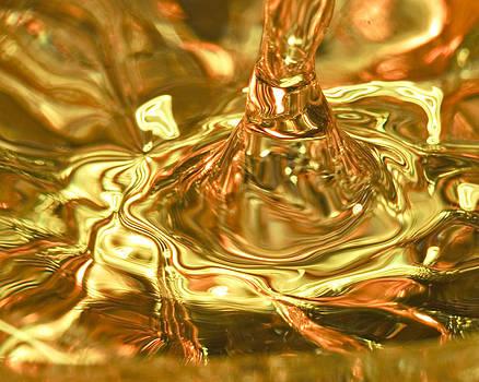 Water Works 04 by Randy Grosse